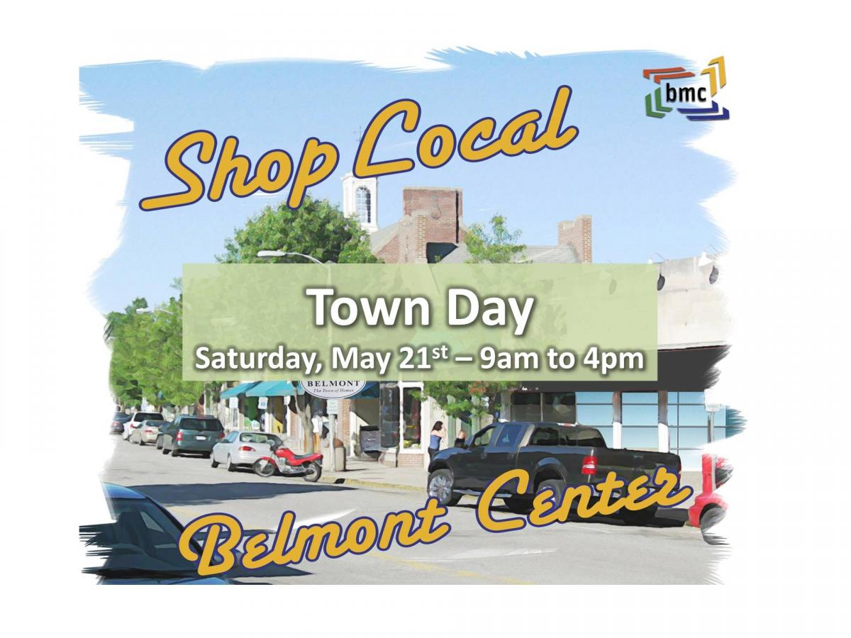 Town Day 2016
