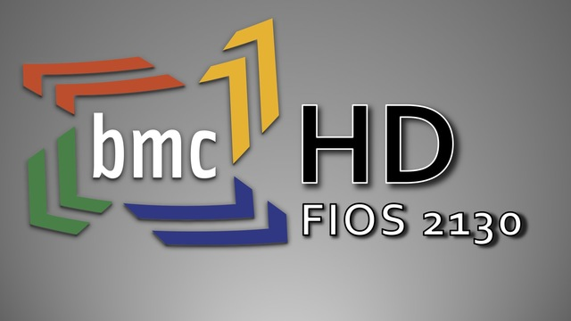 hd fios tv 2130